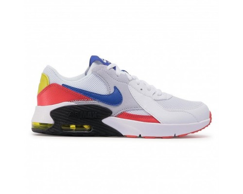 Детские кроссовки Nike AIR MAX EXCEE (GS) CD6894-101 4.5Y