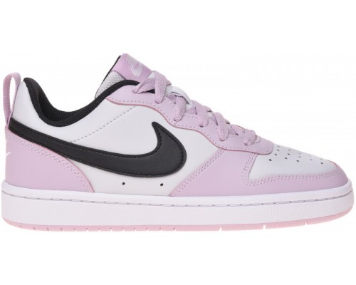 Детские кеды Nike COURT BOROUGH LOW 2 (GS) BQ5448-005 4.5Y