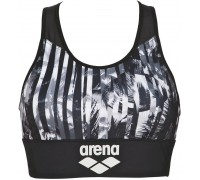 Женский топ Arena W GYM BRA TOP MESH BACK 001587-755 XL