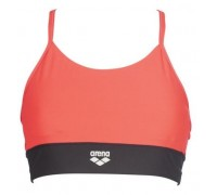 Женский топ Arena W GYM BRA TOP CROSS STRAPS 001589-475 XS